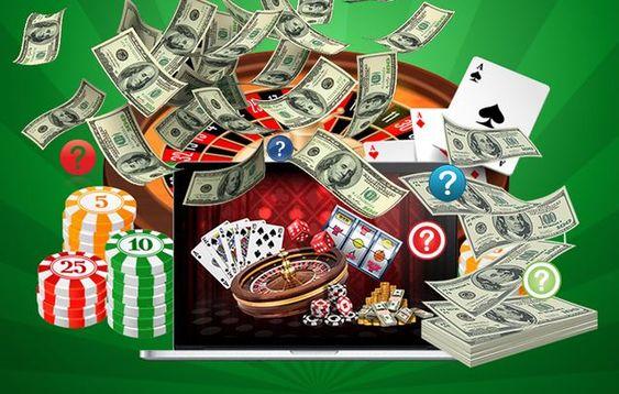 Choosing an Online Casino online baccarat