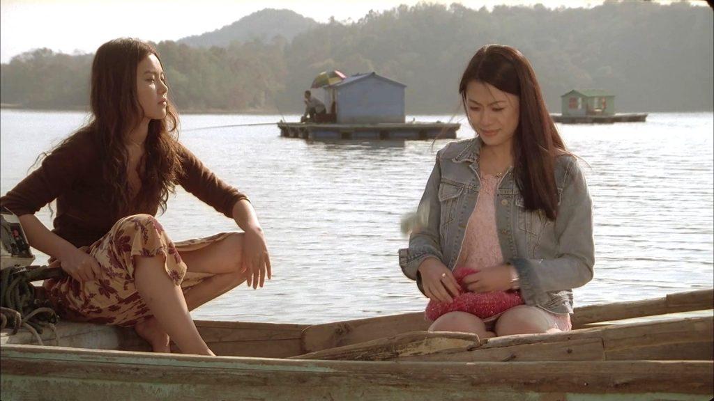 รีวิว หนัง The Isle (2000)