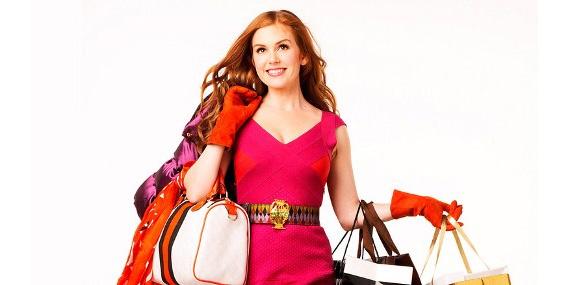 รีวิว หนัง Confessions Of A Shopaholic